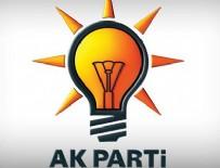 ÖZNUR ÇALIK - Ak Parti'de büyük değişim