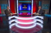 DÜNYA BANKASı - Akdağ'dan Kılıçdaroğlu'na Açıklaması Hadi Desek, Kaçacak Delik Arar