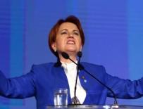 Akşener oy birliğiyle genel başkan oldu