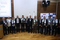 FİLİSTİN BÜYÜKELÇİLİĞİ - Ankara'da 'Filistin Ve Kudüs' Konulu Çalıştay Düzenlendi