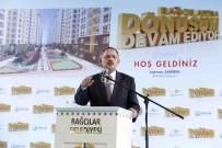 HASAN AKGÜN - Bakan Özhaseki'den Yatay Mimari Açıklaması