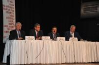 KÖY ENSTITÜLERI - Başkan Çalkaya, Semt Evlerini Lüleburgaz'da Anlattı