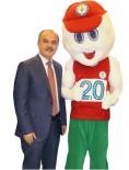 SPOR OYUNLARI - Başkan Gürlesin Denizlilileri Spor Oyunlarına Davet Etti
