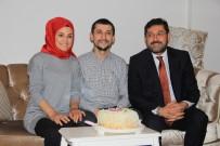 MURAT HAZINEDAR - Başkan Murat Hazinedar O Çiftin Nikahını Vodafone Park'ta Kıyacak