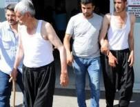 ALİ COŞKUN - 'Berdeli' kabul etmeyince öldürülmüş