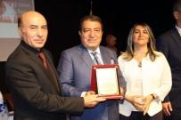 ECZACI ODASI - Berko İlaç, 'Eczacılık Mesleği Ve Geleceği' Söyleşisine Katıldı