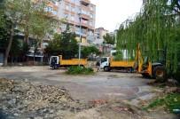 MIMAR SINAN GÜZEL SANATLAR ÜNIVERSITESI - Beylikdüzü Belediyesi '3 Köy 3 Meydan' Projesini Başlattı