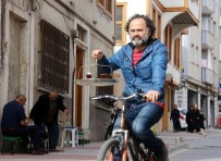 ÇAY OCAĞI - Bisikletli Çaycı