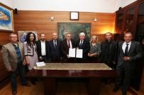 ALAADDIN YıLMAZ - Bolu'da İleri Biyolojik Arıtmaya 41 Milyon Liralık Yatırım