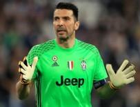 GIANLUIGI BUFFON - Buffon ne zaman emekli oluyor?