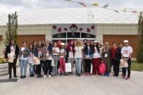 MUSTAFA KOÇ - Büyükşehir Adıyamanlı Öğrencileri Ağırladı