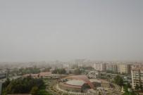 ÇEVRE BAKANLIĞI - Büyükşehirden Toz Bulutu Uyarısı