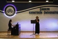 KASTAMONU ÜNIVERSITESI - Çankırı Karatekin Üniversitesi Akademik Açılış Töreni