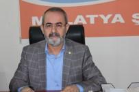 MODELLER - Eğitim-Bir-Sen Malatya Şube Başkanı Kerem Yıldırım Açıklaması
