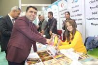 YAYıNEVLERI - Eğitim Camiası Kitap Fuarını Gezdi