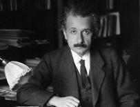 NOBEL - Einstein'ın 'mutluluk teorisine' 1,56 milyon dolar