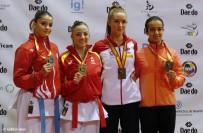 DÜNYA KARATE ŞAMPİYONASI - Enes Özdemir, Dünya Şampiyonu