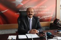 KÜÇÜK ESNAF - ESKKK Malatya Bölge Birliği Başkanı İsmet Bayram Açıklaması
