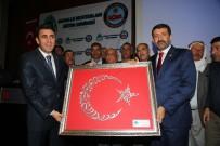 MERKEZİ SİSTEM - Eyyübiye Belediyesinden Muhtarlara Seminer