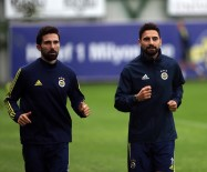 CAN BARTU - Fenerbahçe'de Kayserispor Mesaisi Sürdü