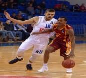 DANILO - Galatasaray Odeabank'tan 3'Te 0