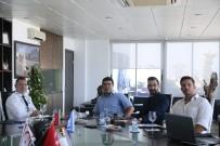 HEKIMOĞLU - GAÜ'den Yiğitcan Hekimoğlu'na Tam Destek