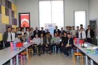 GAZIANTEP TICARET ODASı - Gaziantep'te İklim Eylem Haftası Etkinlikleri