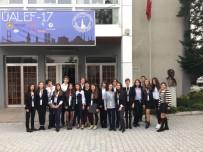 BERFIN - GKV Özel Liseleri III. EYP Eğitim Forumu'na, Katıldı