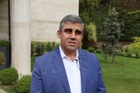 AHMET TURAN - Göktürk'te Vatandaşlarla Hayvanseverler Arasında Tartışma Çıktı
