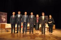 GAZIANTEP TICARET ODASı - GTO Başkanı Hıdıroğlu, Ticaret Finansmanı İle Güçlü Bir Ekonomiye Paneline Konuk Oldu