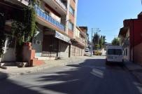 SU ŞEBEKESİ - Gültepe'de Taşkınları Sona Erdirecek 30.8 Milyonluk Yatırım