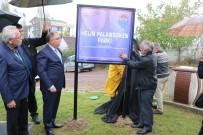 UMUTLU - Helin Palandöken'in Adı Yalova'da Yaşayacak