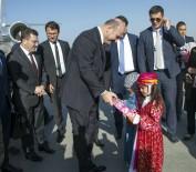 İL EMNİYET MÜDÜRLERİ - İçişleri Bakanı Soylu, Van'da