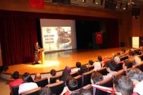 FATIH ÖZTÜRK - İhlas Eğitim Kurumları '15 Temmuz Şehitlerini Yâd Etme' Programı Düzenlendi