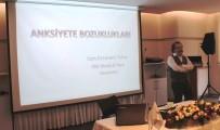 PSİKİYATRİ UZMANI - Kartepe'de Eğitimcilere Sağlıklı İletişim Eğitimi