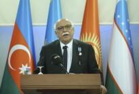 TÜRK KÜLTÜRÜ - Kazakistan Cumhurbaşkanı'ndan Nabi Avcı'ya 'Kazakistan Üstün Hizmet Ödülü'