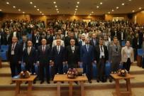 MUSTAFA YAŞAR - KBÜ'de Uluslararası İleri Malzeme Ve İmalat Teknolojileri Konferansı Başladı