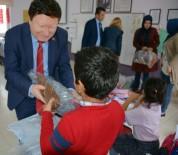 ÇOCUK MECLİSİ - Kdz. Ereğli Belediyesi'nden İhtiyaç Sahipleri Öğrencilere Yardım