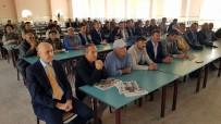 BATı KARADENIZ - Kestane Üreticisine Kestane Kanseri Eğitimi Verildi