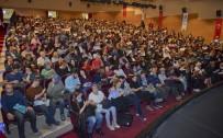 HALDUN DORMEN - 'Kibarlık Budalası' Maltepe'de Sahnelendi