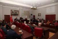 MEHMET SIYAM KESIMOĞLU - Kırklareli Belediyesi'nden Katılımcı Demokrasi Örneği