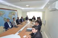 UĞUR POLAT - Malatya Büyükşehir Belediye Başkanı Ahmet Çakır Açıklaması