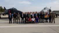KRİZ MERKEZİ - Malatya Havalimanında Acil Durum Tatbikatı