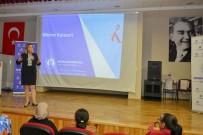 OKAN ÜNIVERSITESI - Maltepeli Kadınlara 'Meme Kanseri' Bilgilendirme Eğitimi