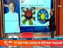 BEYAZ GAZETE - Meral Akşener'in parti logosu ile ilgili şok iddialar