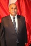 MUSTAFA DEMIR - MHP İl Başkanı Mısırlıgil Teşekkür Etti