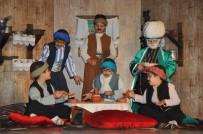 AKŞEHİR BELEDİYESİ - Nasreddin Hoca Anma Günleri Çeşitli Etkinliklerle Sürüyor