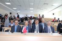 MUSTAFA TÜRK - Nasreddin Hoca Anma Ve Mizah Günleri KTO Karatay'da