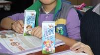 PıNAR SÜT - Okul Sütü Programı İhalesi Yapıldı