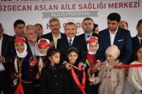 ÖZGECAN ASLAN - Özgecan Aslan'ın Adı Sancaktepe'de Yaşayacak